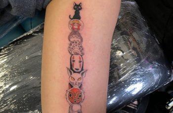Sú Tattoo