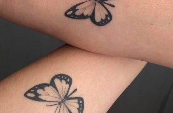 Sú Tattoo, curadas